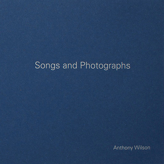 Songs and Photographs (Little Steidl)