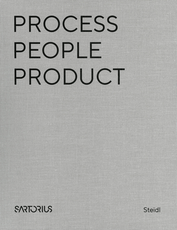 Process – People – Product