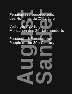 Persecuted/Persecutors People of the 20th Century