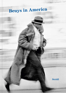 Beuys in Amerika (2021)
