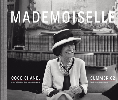 Mademoiselle - Coco Chanel /Summer 62