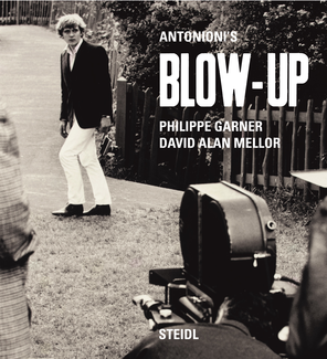 Antonioni's Blow up
