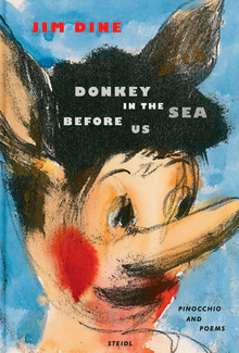 Donkey in the Sea before Us