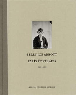 Paris Portraits 1925-1930