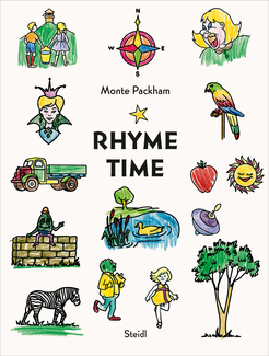 Rhyme Time (signed copy)