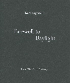 Farewell to Daylight
