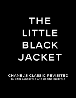 The Little Black Jacket - Slipcased Edition