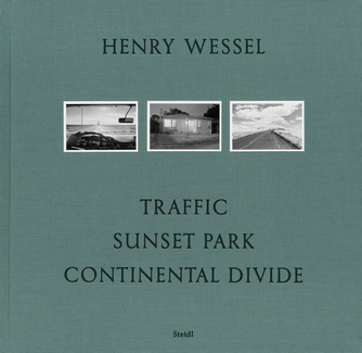 Traffic / Sunset Park / Continental Divide