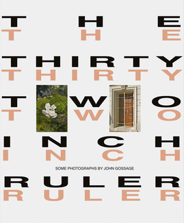 The Thirty-Two Inch Ruler