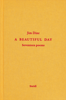 A Beautiful Day. Seventeen Poems