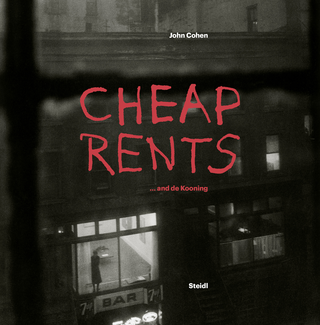 Cheap rents … and de Kooning