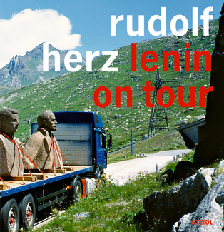 Lenin on Tour