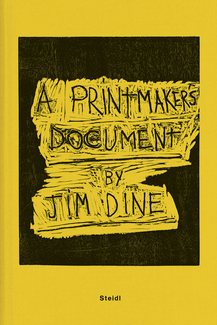 A Printmaker´s Document