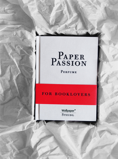 Paper Passion Perfume