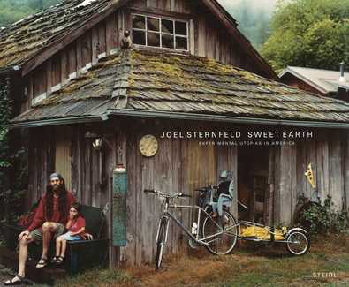 Sweet Earth: Experimental Utopias in America