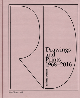 Drawings and Prints 1968–2016