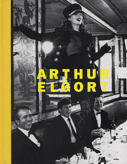 Arthur Elgort (French edition)