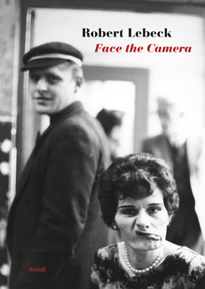 Face the Camera (German edition)