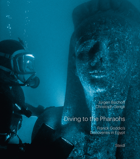 Diving to the Pharaohs — The Discovery of Sunken Egypt