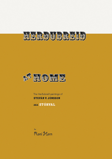Herdubreid at Home