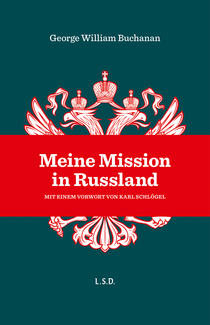Meine Mission in Russland