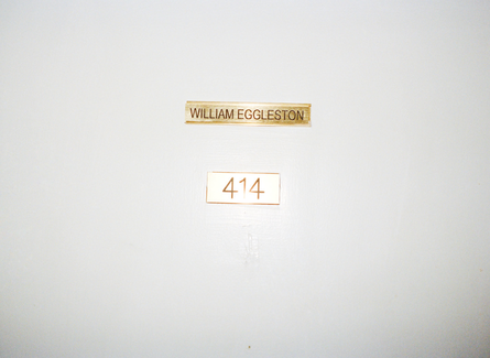 William Eggleston 414