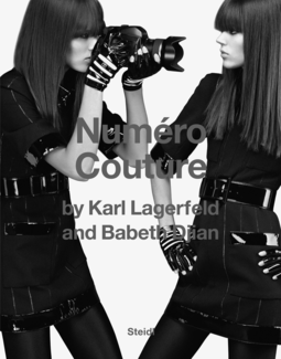 Numéro Couture by Karl Lagerfeld