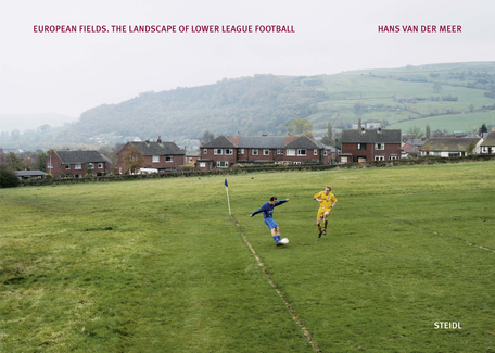 European Fields. The Landscape of Lower League Football