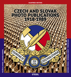 Czech and Slovak Photo Publications, 1918–1989