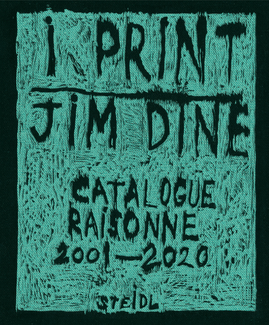I print. Catalogue Raisonné of Prints, 2001–2020