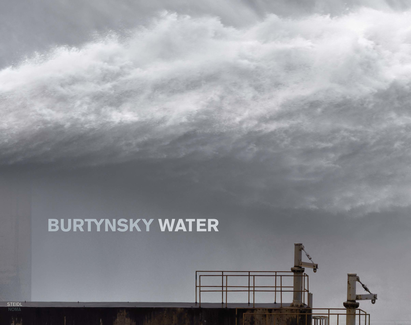 Burtynsky - Water (French edition)