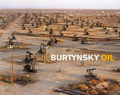 Burtynsky - Oil (French edition)