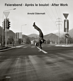 Feierabend • Après le boulot • After Work