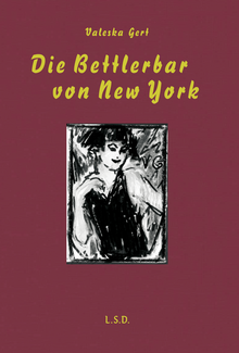 Die Bettlerbar von New York
