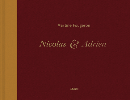 Nicolas & Adrien. A World with Two Sons