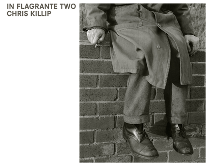 In Flagrante Two (signed copy)
