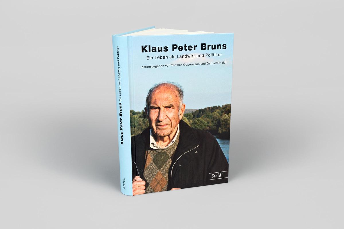 Klaus Peter Bruns