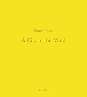 A City in the Mind