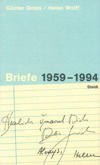 Briefe 1959-1994