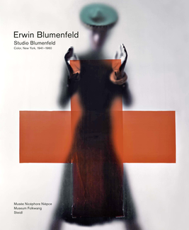 Studio Blumenfeld, Color, New York, 1941–1960