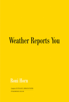Weather Reports You (2021)