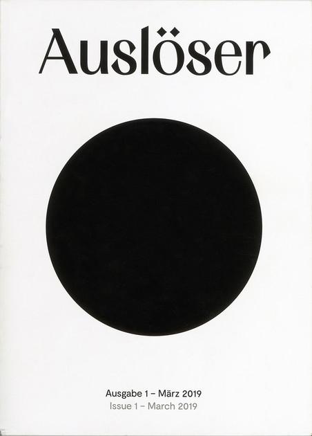 Publisher - Steidl Verlag