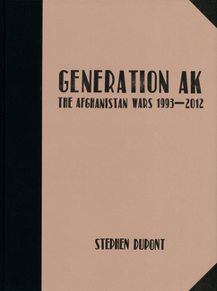 Generation AK (French edition)