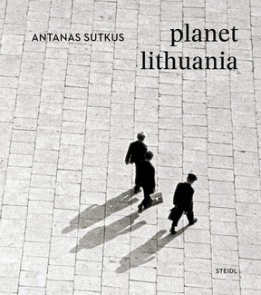 Planet Lithuania (signed copy)