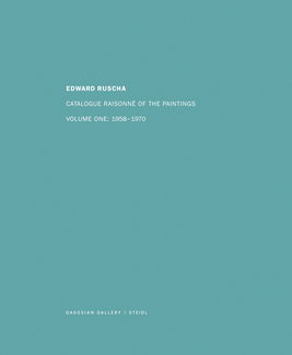 Catalogue Raisonné of the Paintings. Volume 1: 1958-1970