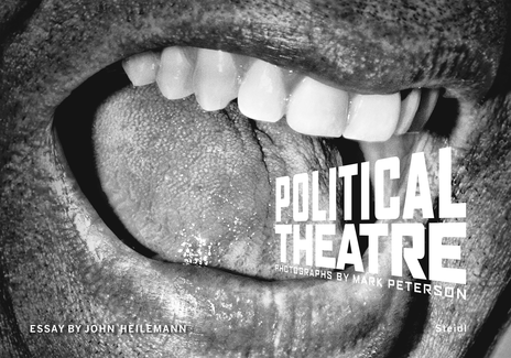 Political Theatre (signed copy)