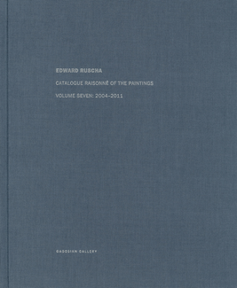 Catalogue Raisonné of the Paintings. Volume 7: 2004–2011