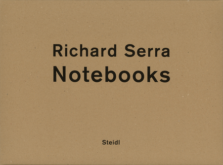 Notebooks Volume 1
