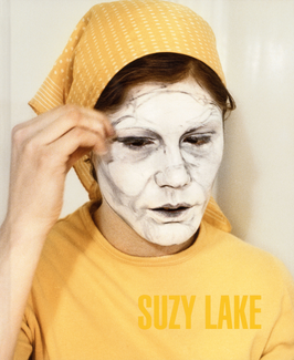 Suzy Lake (signed copy)