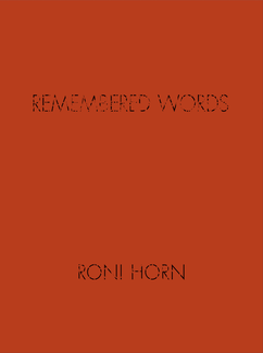 Remembered Words